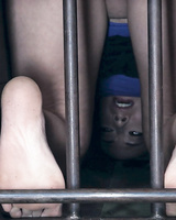 Best friends Nadia White & Nyssa Nevers get tortured together in a dungeon