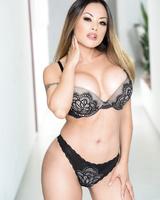 Beautiful Asian Girl Kaylani Lei On Live Sex