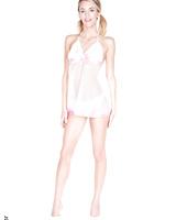 Skinny teem girl Blake Eden slips off sheer lingerie for nude poses