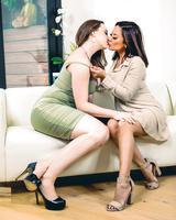 Chanel Preston & Kaylani Lei - Killer Wives