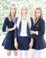Elsa Jean, Rachel James, Sydney Cole - Blacked