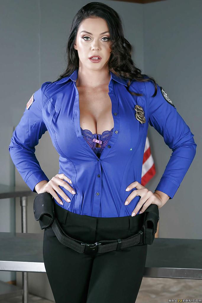 Big boobs uniform pictures