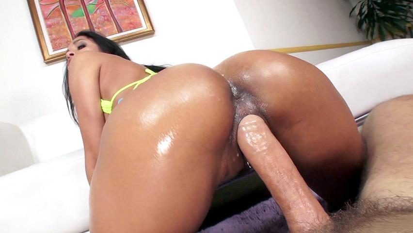 Brazilian anal sex porn pics