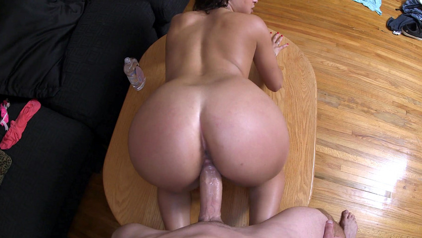 Ebony Doggystyle Big Ass