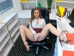 Lena Paul Porno In the porn scene: Fucking for a Promotion