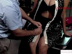 Indian Sexy Cute Girl In Interview