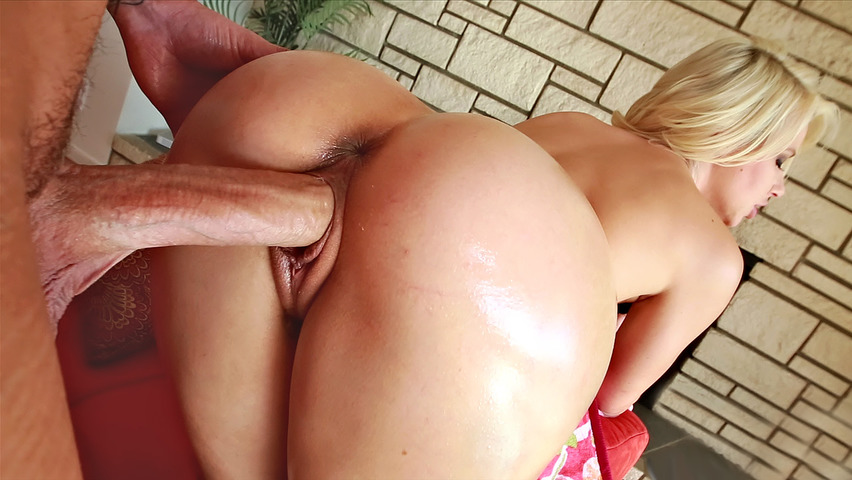 громадный член в заднице грудастая силиконовая порно онлайн