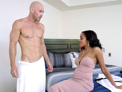 Maid Of Honor Featuring Anya Ivy - Brazzers HD