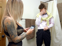 The Prodigal Slut Returns - Karma Rx - Brazzers HD