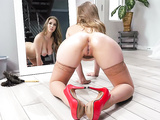 Big Wet Butts - Lena Paul Alex Legend - Dusting Off Dat