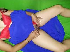 Hot Rashmi Bhabhi Fucked Hard By College Boy