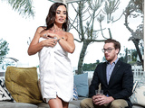 Seduction For Sport Starring Lisa Ann - Brazzers HD