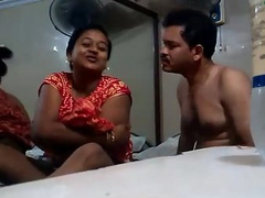 Indian GF From Tamil Nadu Cheated By Boyfriend