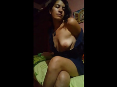 Petite Desi Girl Solo Masturbation Sex Video
