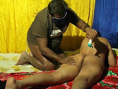 Swathi Bhabhi Homemade Sex Massage