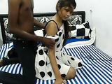 Indian Porn Videos Of Skinny Desi College Girl Filmed By Boyfriend