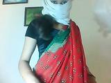 Sunita Bhabhi Face Covered Strips Naked Showing Boobs