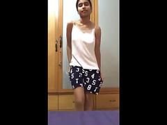 Indian Teen Meenal Mathur Masturbating Porn