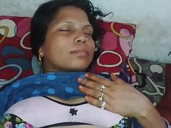 Sexy Village Bhabhi XXX Porn Fucked Hard