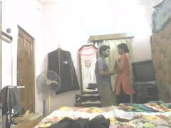 Kolkata Indian Couple Boobs Sucking Hot Romance Movie