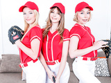 Home Run Hotties