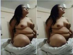 Big Boob Desi Girl Ridding Lover Dick