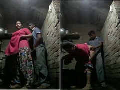 Desi Randi Bhabhi Fucked In Doggy Style part 1