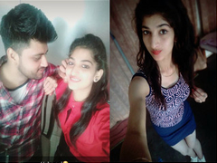Exclusive- Indian Girl Riding Lover Dick