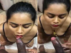 desi boudi sucking cook