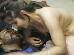 Indian Girl Hard fucked by Boyfriend in hotel room