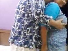 Desi Mature aunty ready for fuck