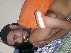 Desi Randi Bhabhi Hard Fucked With Clear Hindi Audio