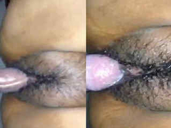 Desi wife sexy pussy fucked condom cover dick
