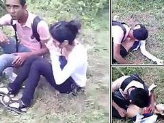 Mallu Couple Fucking on Mobile Cam