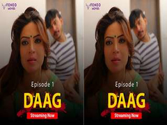 Today Exclusive – Daag Episode 1