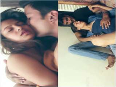Today Exclusive- Cheater Hot Hindi Short Movie