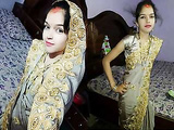 Today Exclusive- Desi Newly Married Couple Romance And Fuck Part 4