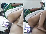 Today Exclusive- Desi Cheating Wife Ridding Hubby Best Friend Dick