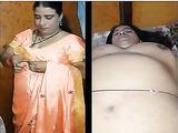 Desi BBW Randi Reshma Bhabi hard Fucked By Customer