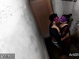 Desi XXX - bhabhi need to fuck from devar in bathroom