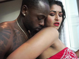 My Indian lover cannot live a day without having sex and he is so horny