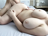 Hot Amateur Teen Sex - Girl with natural huge tits fucked hard