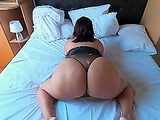 Thick Latina Milf Cheating On Her Hubby With Her Stepson
