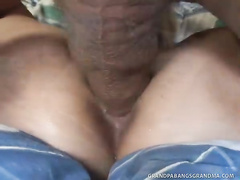 Appetizing MILF Erika wants her pussy disgraced